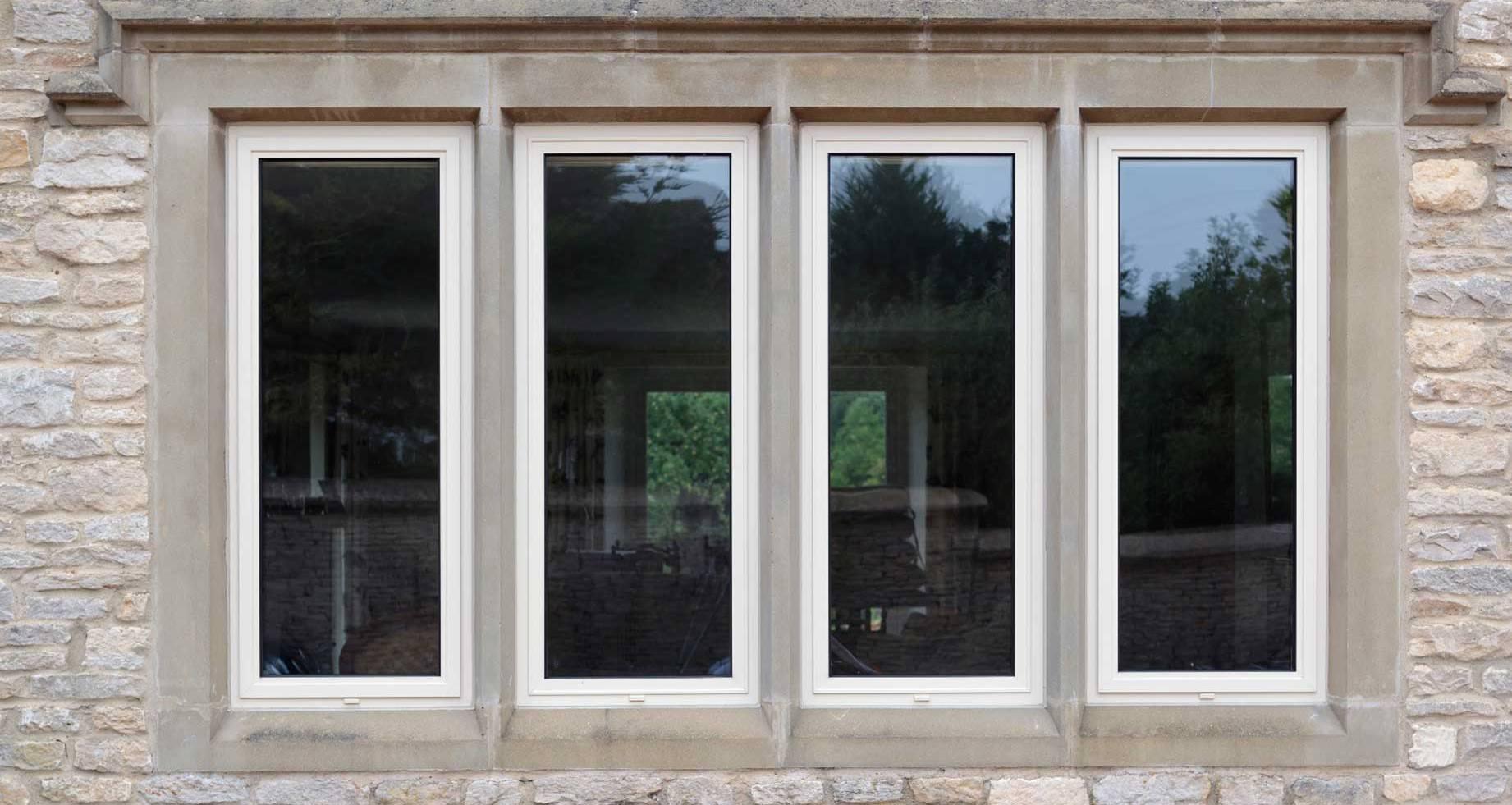 triple glazing installation Essex and Chigwell