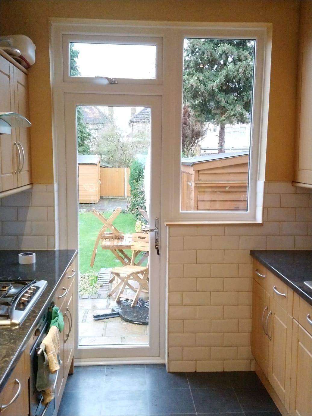 French Door Installation Essex