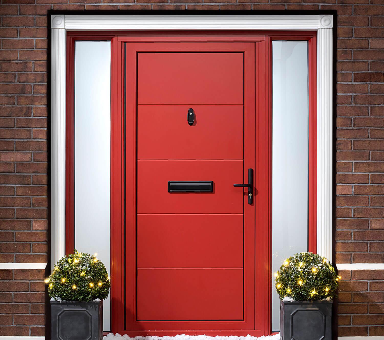 Aluminium Front Doors Essex