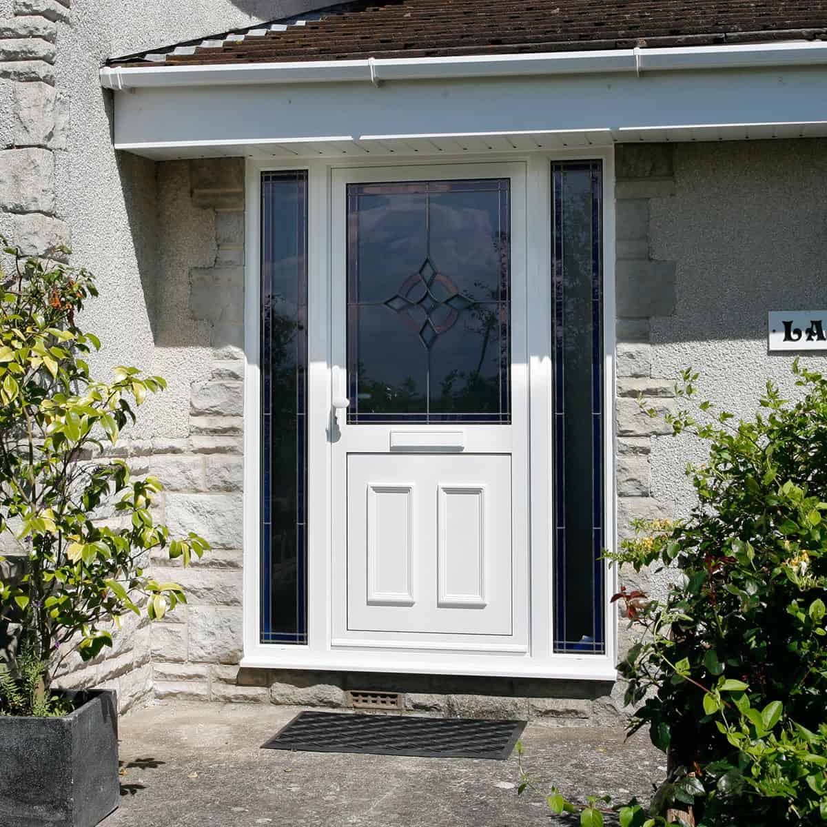 Aluminium Doors Essex
