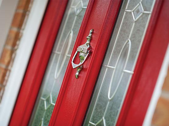 composite front door wanstead