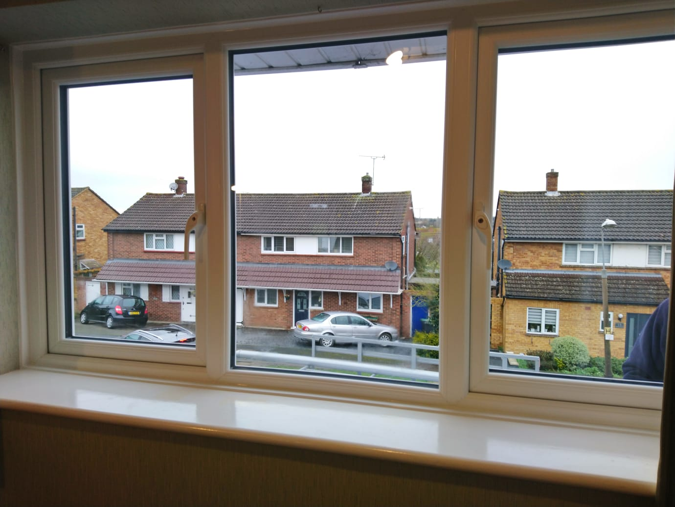 casement window prices barnet