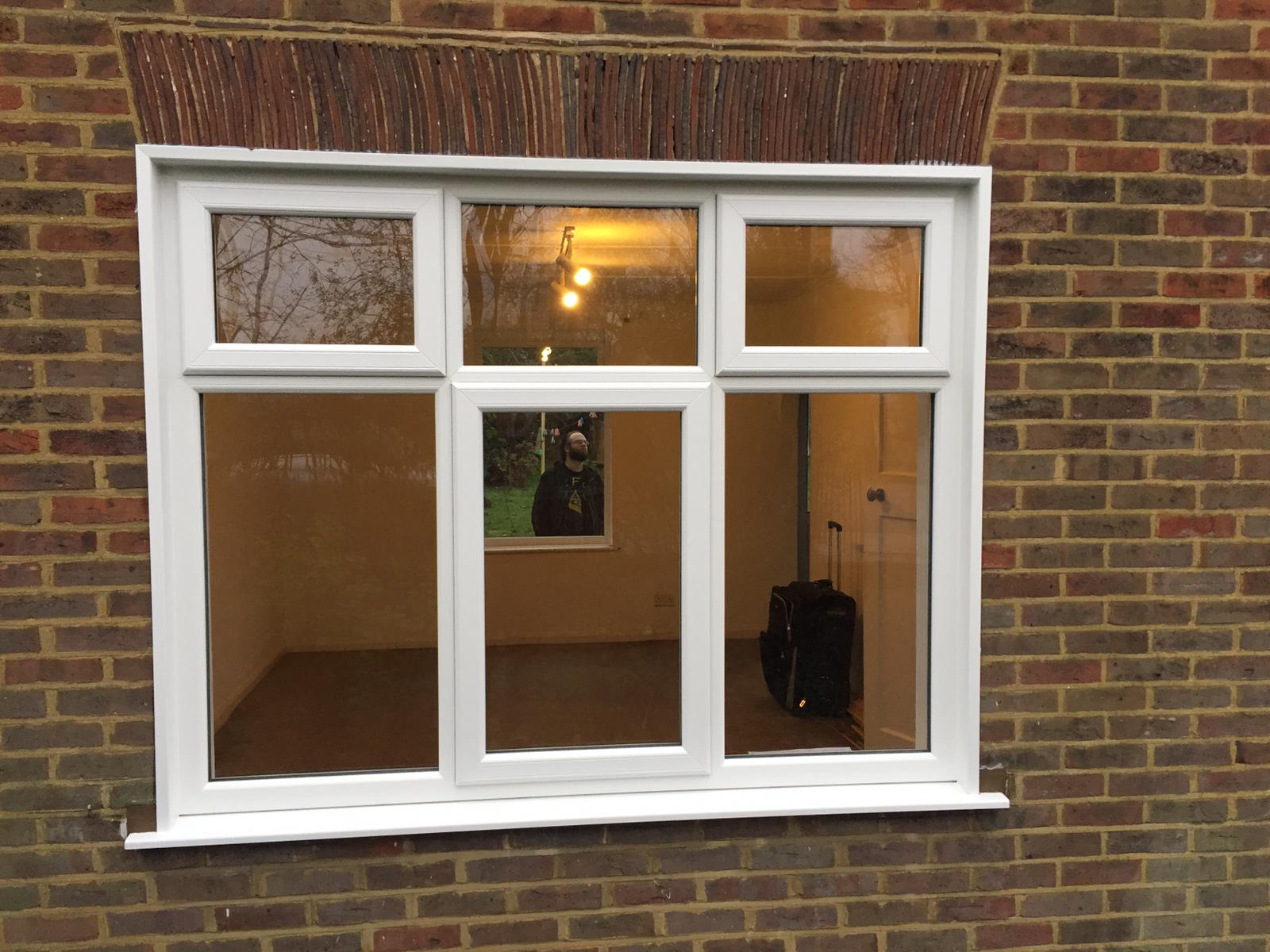 casement window styles barnet