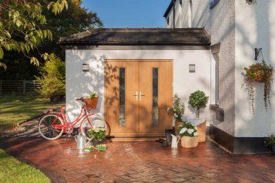 composite doors palmers green